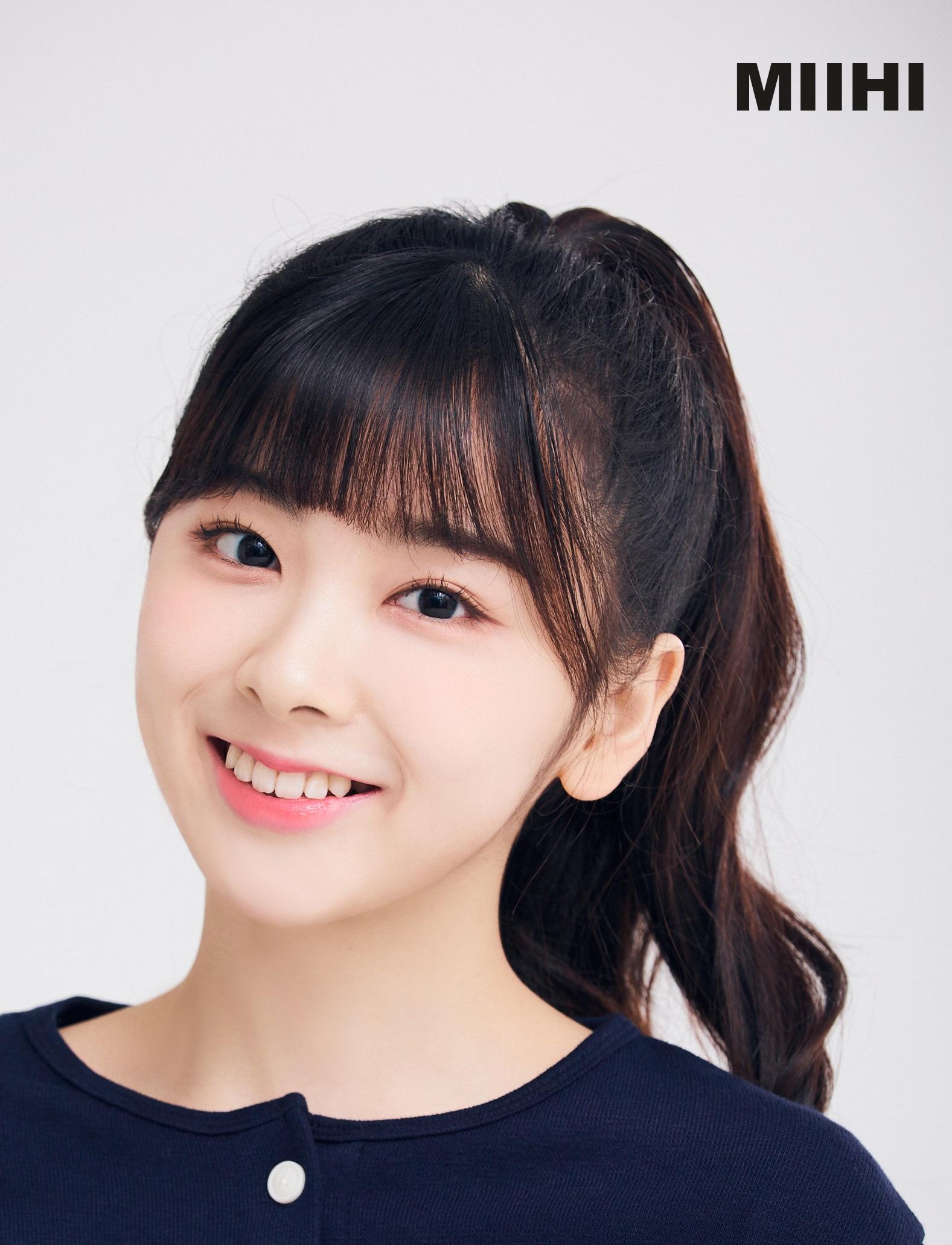 日韓ハーフ 虹プロ 【Nizi Project】ユナのプロフィールや性格!日韓ハーフのJYP練習生と話題に!